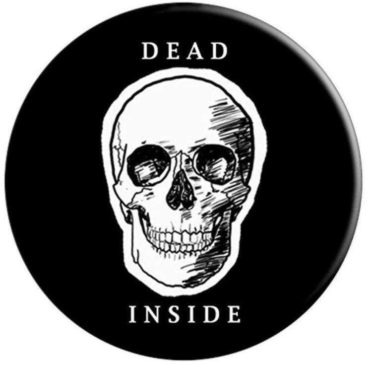 DeadInsidePopSocketAmazon