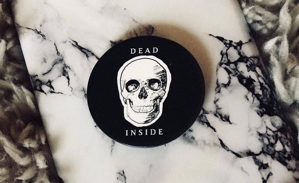 Dead Inside PopSockets