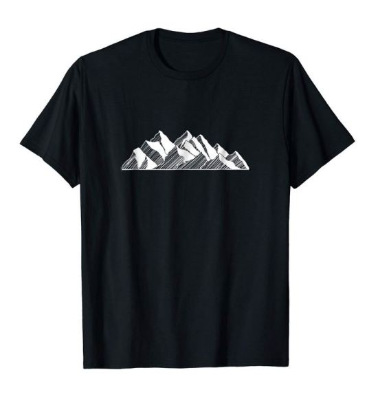 Mountain_Tee