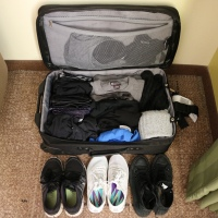 Mindfully Pack Your Travel Bags