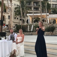 A Cabo Wedding in Photos