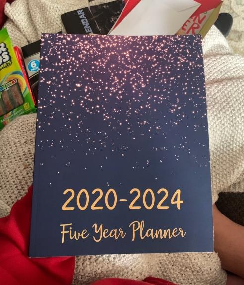 fiveyearplanner