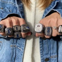 My Championship Rings